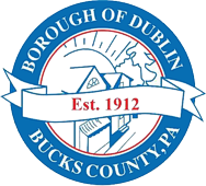 Seal of Dublin Borough